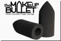 Женщинам посоветовали наносить макияж при помощи «пуль»