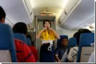 Стюардессы рассказали о самых раздражающих поступках авиапассажиров