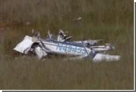 Пилота упавшего в болото самолета съел аллигатор