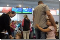 300 россиян третий день не могут улететь из турецкого Бодрума