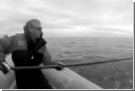 Освобожденный из сети кит убил своего спасителя