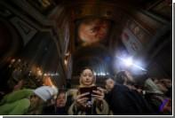 В РПЦ разрешили молиться о запрете «Матильды»