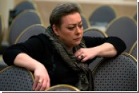 Мария Аронова назвала попадание в базу «Миротворца» огромной трагедией