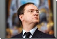 Мединский назвал книгу «Дубровский» Пушкина блокбастером