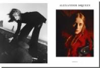 Alexander McQueen снял моделей на пляжах Исландии