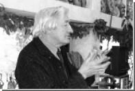 Умер автор скульптуры на Площади Европы в Москве Оливье Стребель