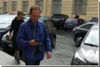 Сыгравшего Волан-де-Морта Рэйфа Файнса засняли в Петербурге