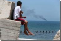 Египетские моряки спасли с горящего у Хургады катера иностранных туристов
