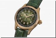 Montblanc предоставил для Only Watch хронограф в бронзовом корпусе
