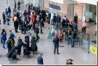 Российская пассажирка рассказала о штурме самолета в Болгарию