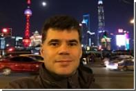 Португалец совершил рекордный кругосветный перелет через Москву
