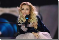 Самойлова подтвердила желание выступить на «Евровидении-2018» в Португалии