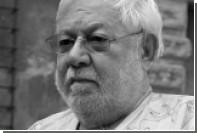 Умер создатель персонажа Уго Фантоцци актер и писатель Паоло Вилладжо