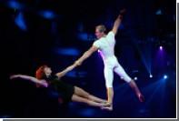 Российская цирковая гимнастка сорвалась с высоты четырех метров в Швейцарии
