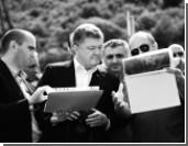 Порошенко был вынужден оправдываться перед Грузией