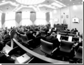 Удвоение депутатских зарплат оказалось «декларацией о намерениях»