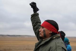 Американские индейцы пообещали соблюдать Парижское соглашение по климату