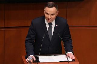 Дуда утвердил поправки в закон о сносе советских памятников