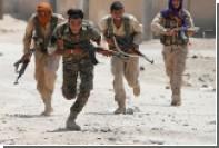 Арабы и курды прорвали оборону ИГ в старом городе Ракки