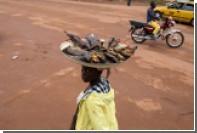 ДТП в Центральноафриканской республике унесло жизни 78 человек