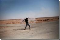 Пять человек погибли при попадании ракеты по пляжу в Триполи