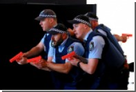 Австралийские силовики сорвали попытку теракта в самолете