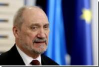 В Польше назвали угрозой стратегический союз России и Китая