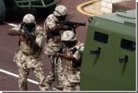 В Саудовской Аравии при сносе шиитского квартала убили офицера спецназа