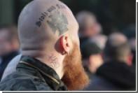 В Германии выросло число совершаемых правыми экстремистами преступлений