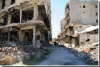 Россия предложила СНГ направить в Сирию контингент для совместного мониторинга