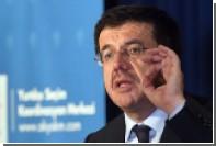 Австрия запретила въезд в страну турецкому министру экономики