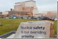 Великобритания предупредила ЕС о возможности возврата ядерных отходов