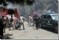 Число жертв теракта в Кабуле выросло до 24