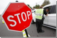 Два человека погибли в результате наезда на пешеходов в США
