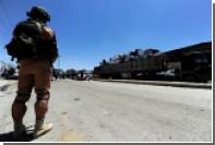 В Москве рассказали о российской военной полиции в сирийских зонах безопасности
