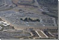 Пентагон уличили в выдаче оружия несуществующему полицейскому управлению