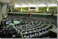 Иран пообещал симметрично ответить на новые американские санкции