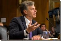 Кандидат Трампа на пост ФБР отказался присягать на верность президенту