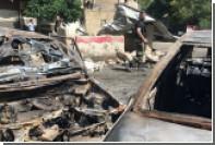 Число жертв теракта в Дамаске выросло до 20