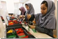 Афганским девочкам отказали во въезде в США на чемпионат по робототехнике