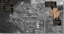 Опубликованы снимки первой зарубежной военной базы Китая