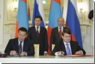 На президентских выборах в Монголии победил оппозиционер
