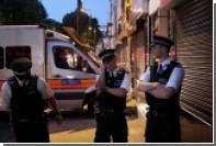 Подозреваемый в нападениях с применением кислоты задержан в Лондоне