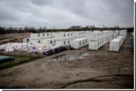 Правозащитники обвинили французскую полицию в атаках на детей мигрантов в Кале