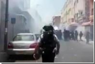 В Израиле начались беспорядки из-за допуска в «Аль-Аксу»