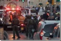 Три преступника открыли стрельбу у святилища в Иерусалиме