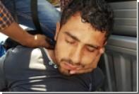 СМИ раскрыли личность напавшего на туристов в Хургаде мужчины