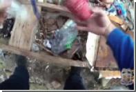Полицейский из США «нашел» спрятанные им самим наркотики