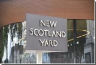Скотланд-Ярд попросил помощи в идентификации отрезанного пальца