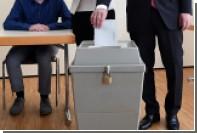 В Германии ограничили возможность предвыборных выступлений иностранных политиков